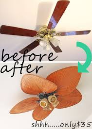 innovative ideas crazy ceiling fan grosgrain crazy amazing ugly ceiling fan 35 makeover
