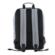 "Рюкзак <b>XIAOMI</b> ""<b>Mi Casual Backpack</b>"", цвет: <b>серый</b> | Купить с ..."