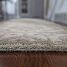 how to prepare your high traffic area rugs