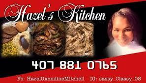 Hazel's Soul Food - Home - Orlando, Florida - Menu, Prices, Restaurant  Reviews | Facebook