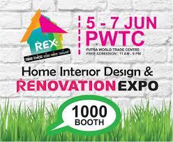 Small Picture REX Renovation Expo 5 7 June RenoTalk