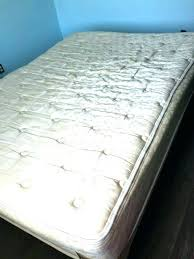 used queen mattress. Exellent Mattress Used Box Spring Queen Size Bed Mattress Mattresses And Online Cover  Waterproof On Used Queen Mattress U