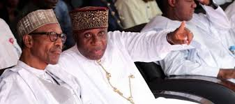 Image result for aMAECHI AND ATIKU WITH MAKARFI
