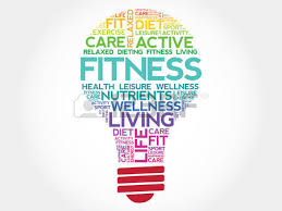 Image result for health and fitness clip art