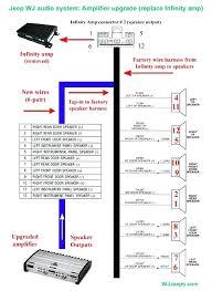 2001 chrysler pt cruiser radio wiring diagram pt cruiser radio wiring diagram for a 2001 pt cruiser at 2001 Wiring Diagram 2001 Pt Cruiser