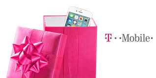 t mobile has already announced two special holiday offers as part of its unwrapped promotions including a 200 bill credit for customers switching from
