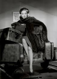 Marlene Dietrich Lighting Cornel Lucass Classic Portraits Of Marlene Dietrich Flashbak