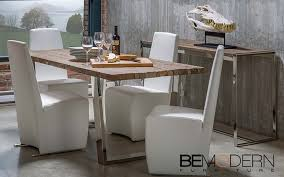 contemporary calgary dining room furniture