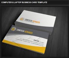 17 Best Computer Repairs Images Computer Repair Business Cards