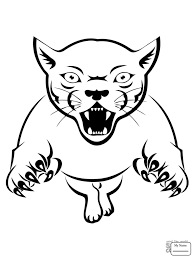 coloring mountain lionge babyges pictures colouring free excellent lion page kids