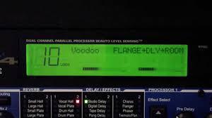 Alesis Midiverb 4 24bit Signal Processor