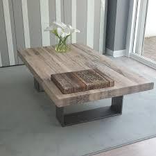 wood coffee table64