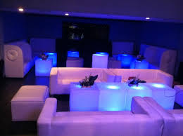 Bar Lounge Furniture