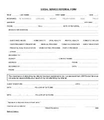 Referral Forms Templates Insurance Referral Form Referral Form Handworks Occupational