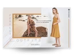 Fashion Banner Fashion Banner Design Ads Banner Design Fashion Banner