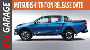2018 mitsubishi l200 triton. simple l200 2018 mitsubishi triton changes price and release date inside mitsubishi l200 triton