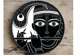 ceramic wall art decor krishna design ceramic wall hanging plate decorative ceramic art wall tiles uk on decorative ceramic art wall tiles uk with ceramic wall art decor krishna design ceramic wall hanging plate