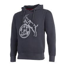 Nicht nur zur kalten jahreszeit müssen pullover & strick für kinder ran: Sweatshirts Offizieller 1 Fc Koln Fanshop