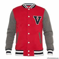 1st picture of personalized varsity jacket for in cebu philippines