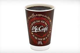 Find detailed business information such as news, financials taco bell corp., a subsidiary of yum! Looking To Steal Taco Bell S Thunder Mcdonald S Offers Free Coffee