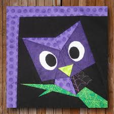 Owl Quilt Patterns for Every Occasion & Easy Peeping Owl Block Pattern Adamdwight.com
