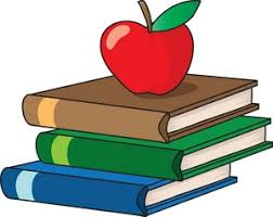 Image result for teacher apple clipart