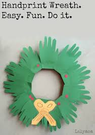 37 Really Easy Christmas Crafts For Kids  AllFreeChristmasCraftscomChristmas Crafts For Preschoolers