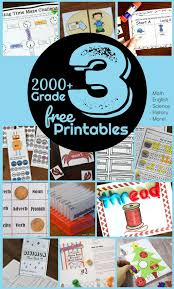 In fact, this is one of the largest word growth years. Free 3rd Grade Worksheets