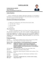 Career Objective For Resume For Civil Engineer Career Goals Examples For Resume 4