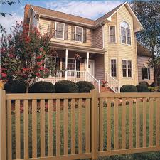Fence Formations Vinyl Fencing in St Louis