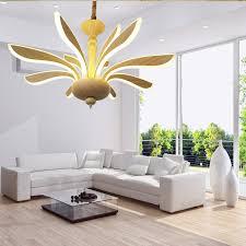 dubai new design living room led giant ceiling chandelier