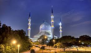 2 sultan salahuddin abdul aziz mosque hd wallpapers backgrounds