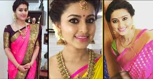 5 pics which prove time and again that actress sneha is the south indian bridal icon
