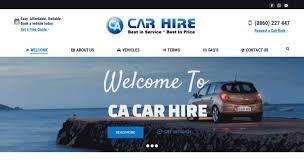 cacarhire co za car hire cape town