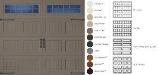 hunter garage doorsCarriage House Garage Doors  Advanced Door  Garage Doors Ogden