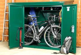 full size of bike storage bicycle rack sheds outdoor box shed diy home metal garage outdoor bike