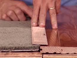 carpet thresholds