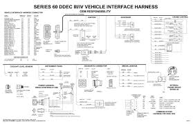 freightliner jake brake wiring diagram wiring diagram detroit 60 ecm wiring diagram solidfonts