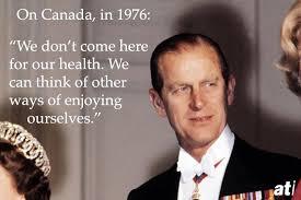 Prince Philip Quotes Impressive 48 Prince Philip Quotes QuotePrism