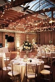 Loft on Lake Weddings--brick and warm oak timber, 20-foot ceilings ...