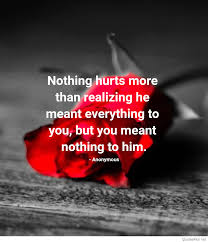 One Sided Love Quotes And Sayings In Hindi Svetganblogspotcom