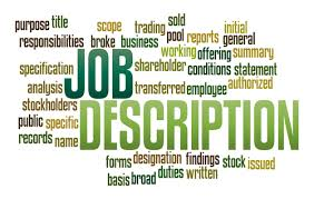 5 Critical Components Every Job Description Must Contain - HR Daily ...