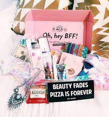 beauty con f box
