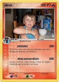 Pokemon alexis 481