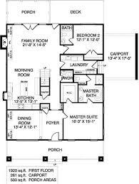 What Is A Bungalow House PlanBungalow house plans   porches s bungalow floor plans