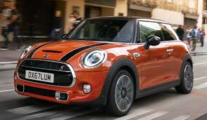 2019 mini cooper test drive review