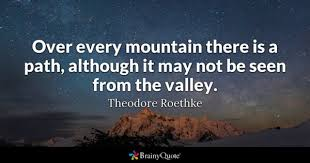 Quotes About Mountains Interesting Mountain Quotes BrainyQuote