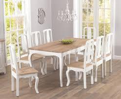 shabby chic dining sets. Buy Mark Harris Sienna Shabby Chic Dining Set Cm With Chairs On Table Sets R