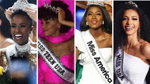Miss Universe – Pageants & Prosecco