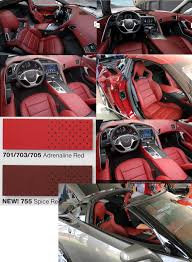 Official Spice Red Interior Thread - Attachments